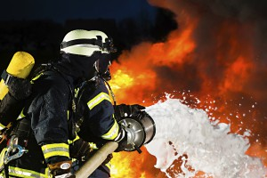 STCW Advanced Firefighting