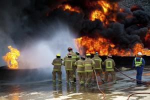 STCW Advanced Firefighting Refresher
