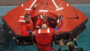 GWO Sea Survival – Repetition