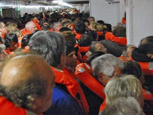 STCW Crisis and Crowd Management